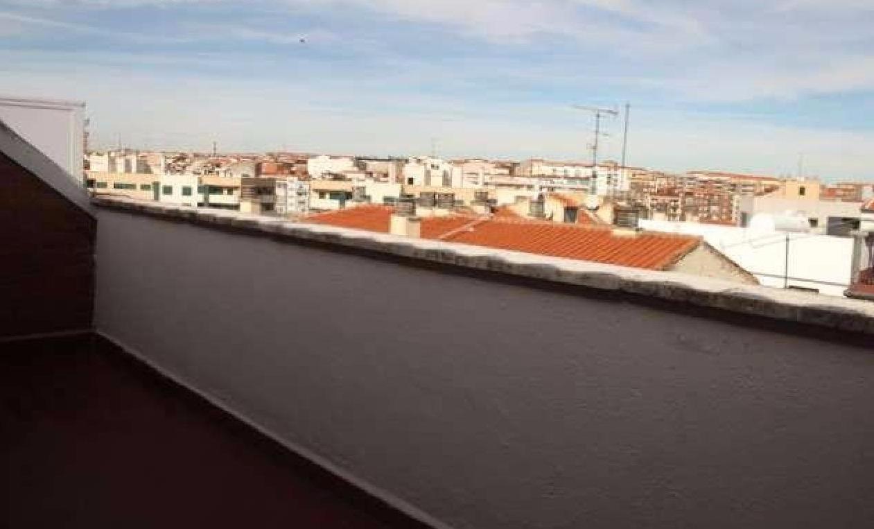 Alquiler vacaciones en Salamanca, Salamanca