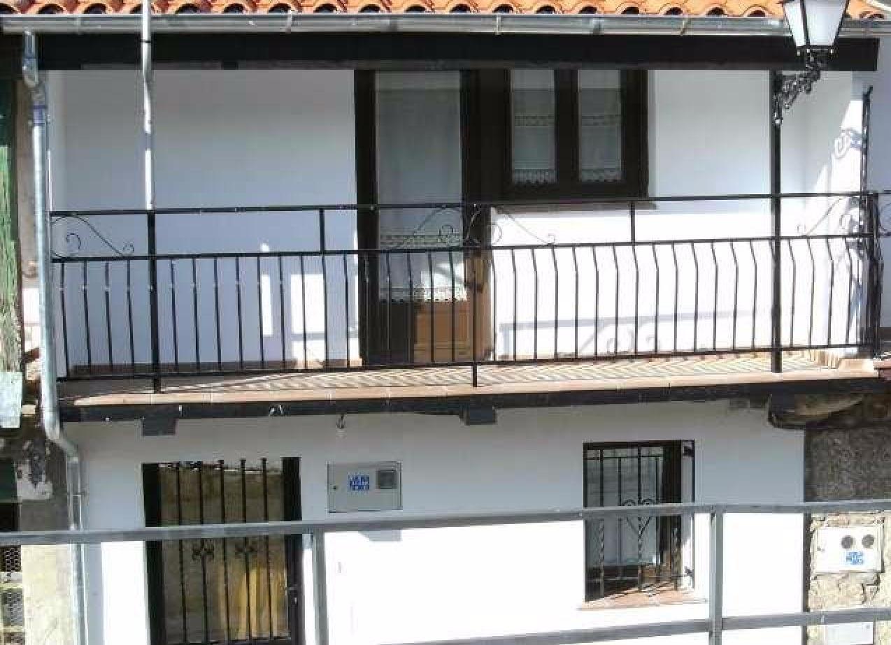 Alquiler vacacional en La Hoya, Salamanca