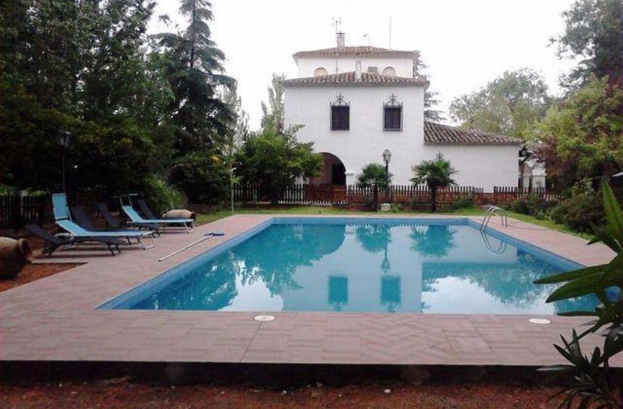 Alquiler vacaciones en El Toboso, Toledo