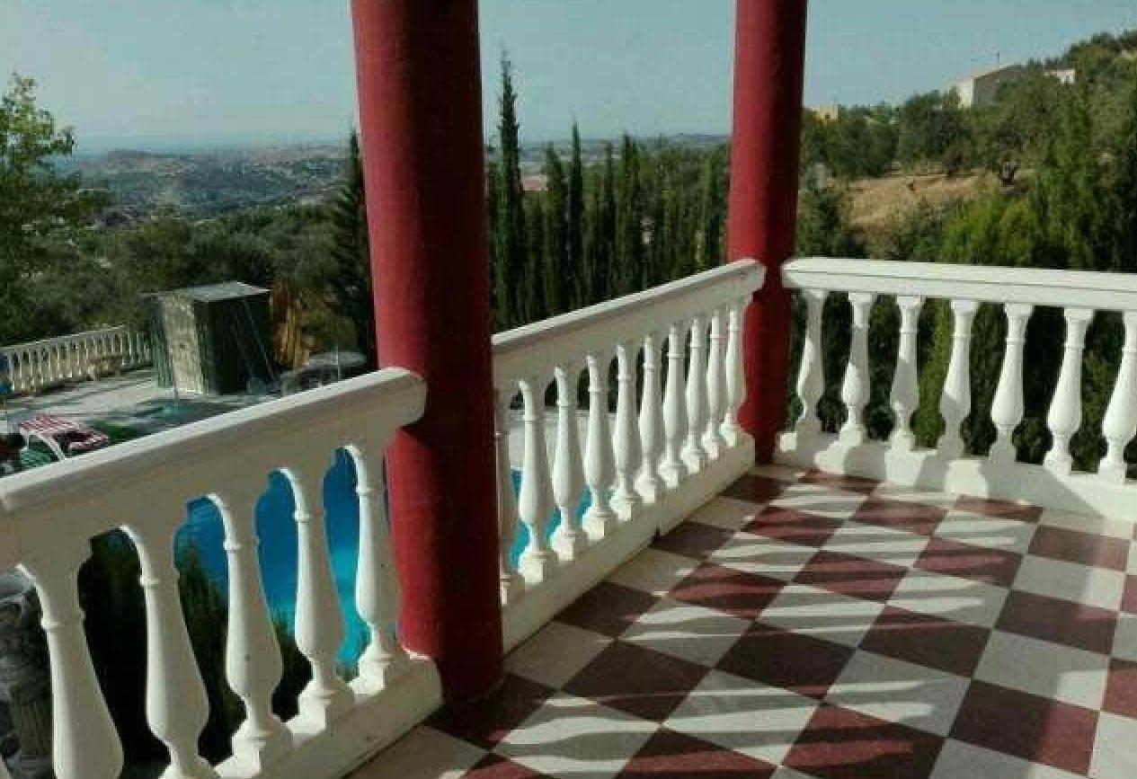 Alquiler vacaciones en Torredonjimeno, Jaén
