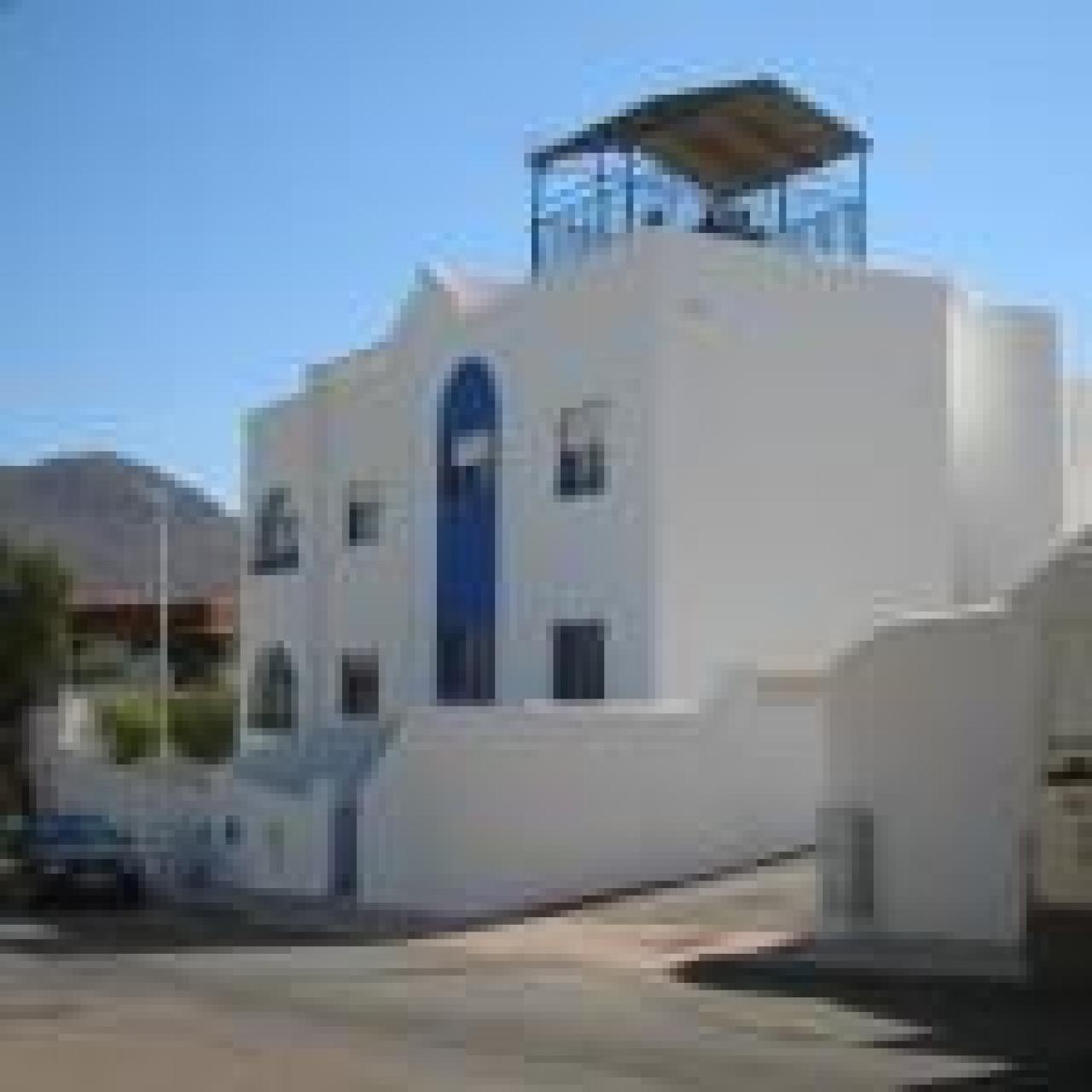 Alquiler vacacional en San José, Almería