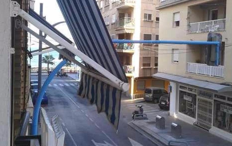 Alquiler vacaciones en Águilas, Murcia
