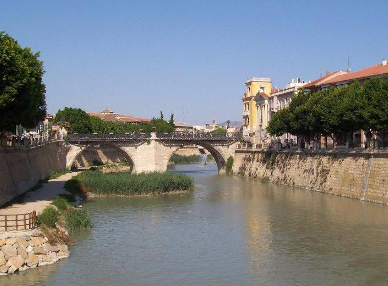 Alquiler vacaciones en Aljucer, Murcia