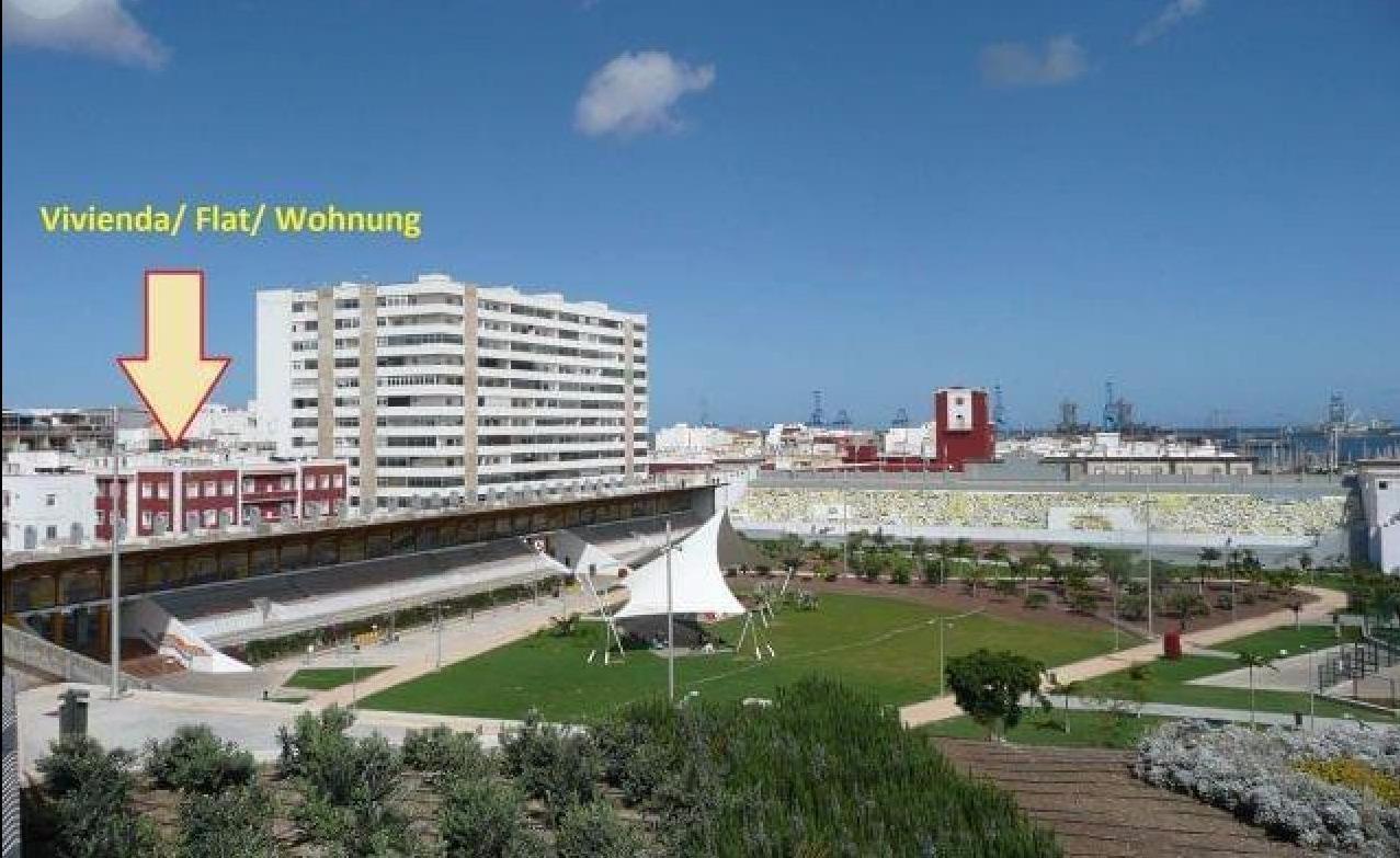 Alquiler vacacional en Las Palmas de Gran Canaria, Las Palmas