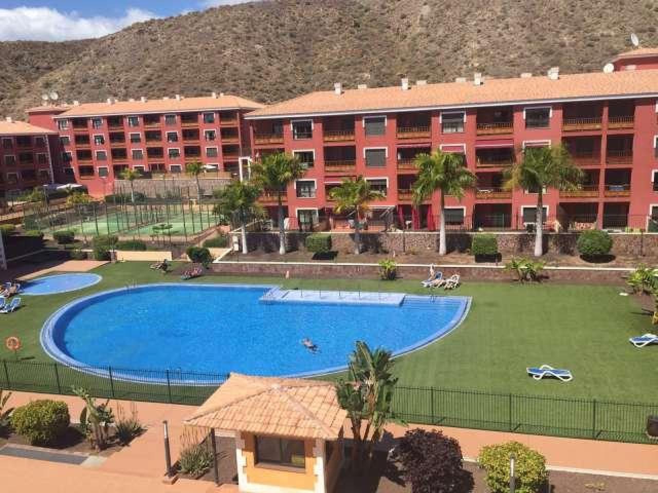 Alquiler vacaciones en Arona, Santa Cruz de Tenerife