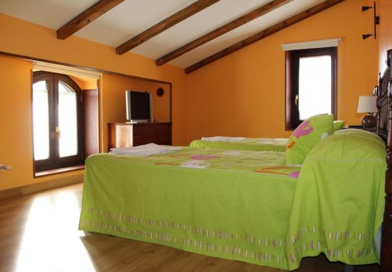 Alquiler vacaciones en Ros, Burgos