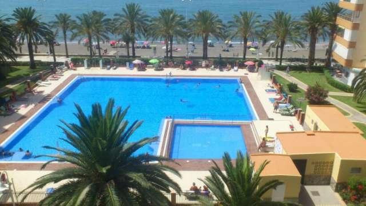 Alquiler vacaciones en Algarrobo, Málaga