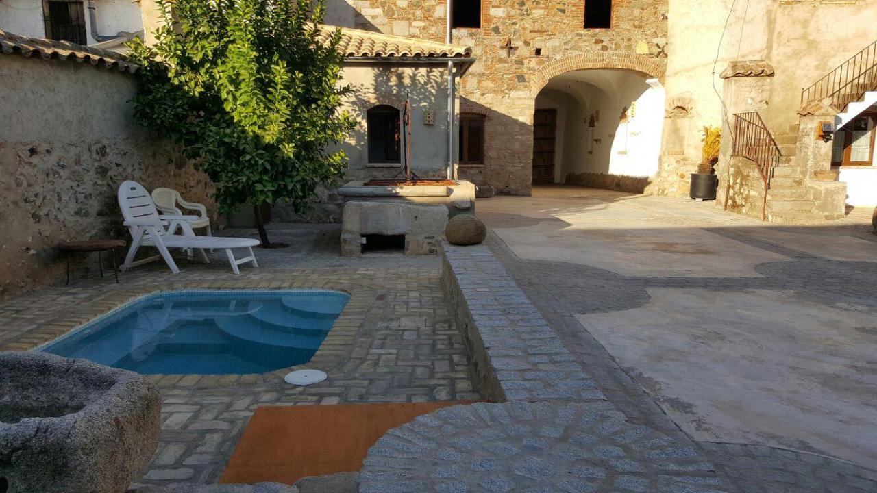 Alquiler vacaciones en Zalamea de la Serena, Badajoz