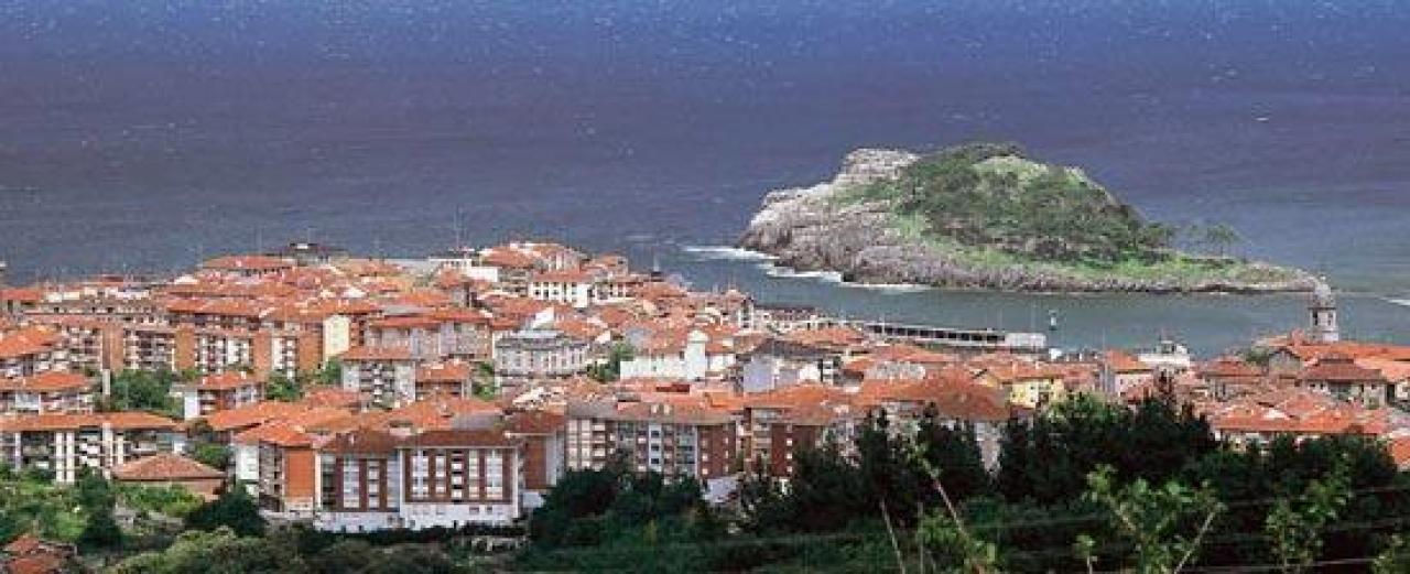 Alquiler vacaciones en Lekeitio, Vizcaya