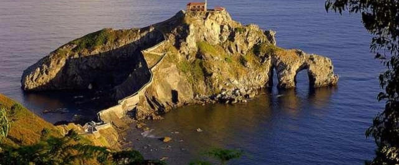 Alquiler vacaciones en Bermeo, Vizcaya