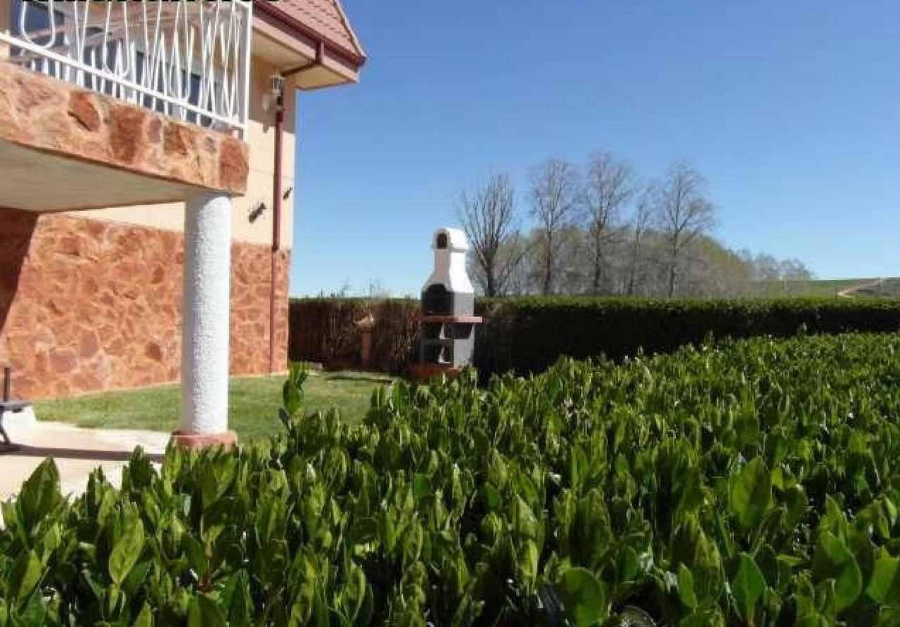 Alquiler vacaciones en Valdemora, León