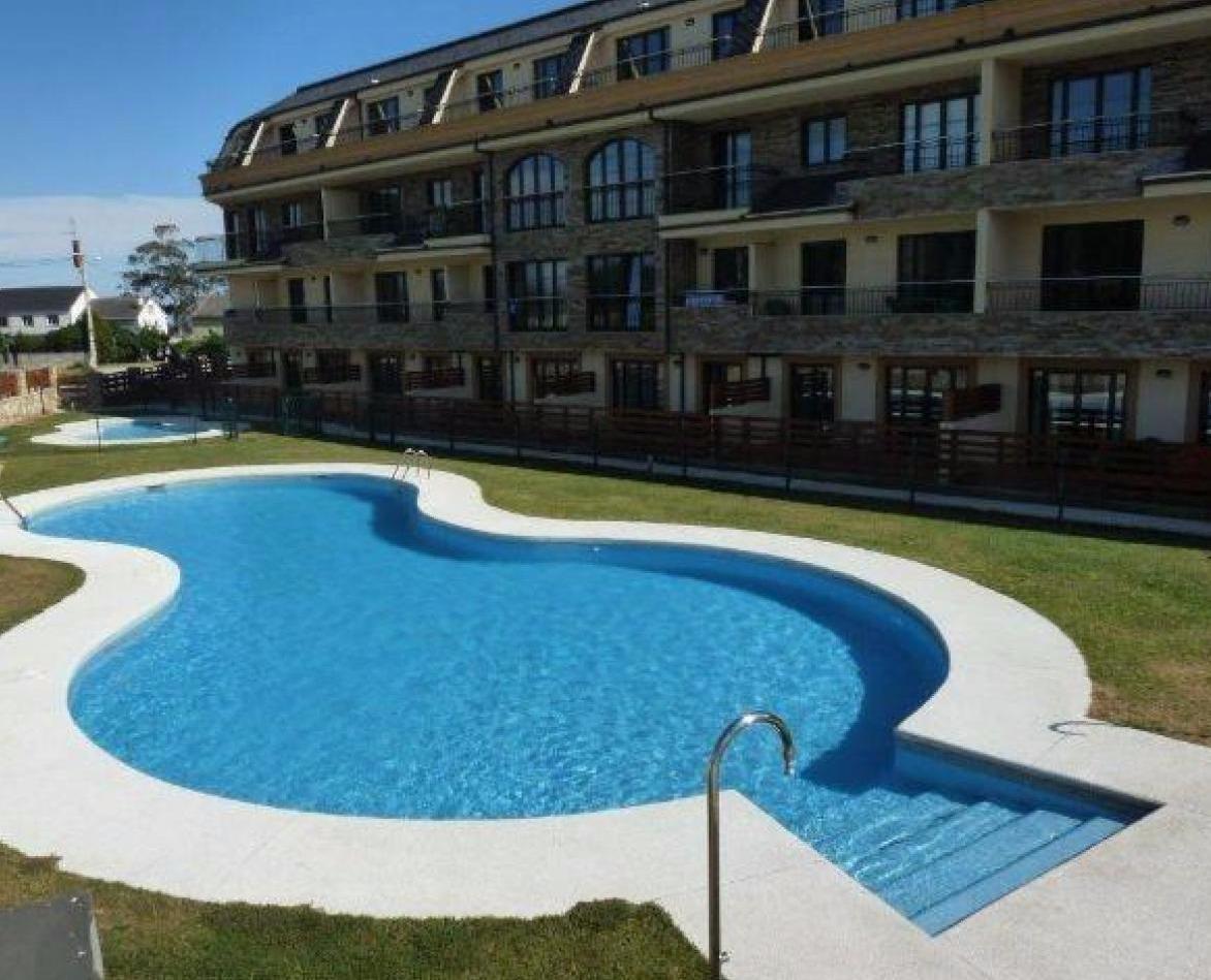 Alquiler vacaciones en Barreiros, Lugo