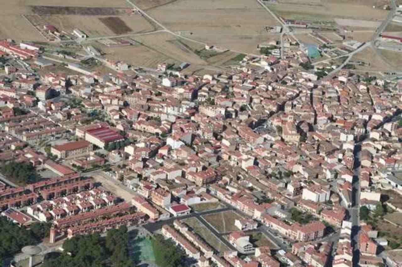 Alquiler vacaciones en Cantalejo, Segovia