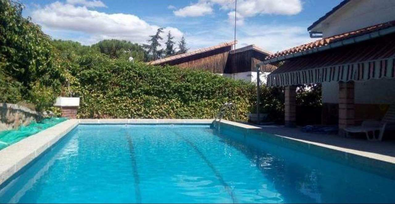 Alquiler vacaciones en Aldea del Fresno, Madrid