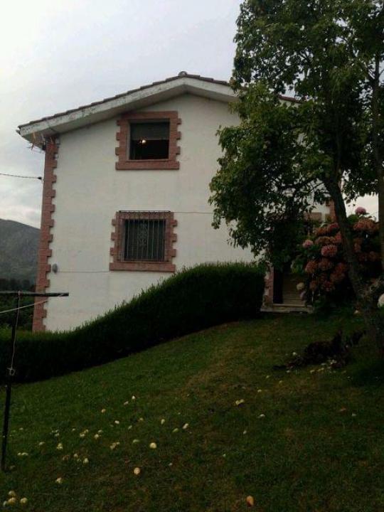 Alquiler vacacional en Niembru, Asturias