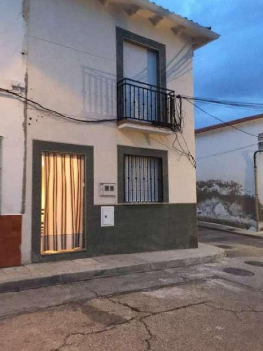 Alquiler vacacional en Villamanrique de Tajo, Madrid