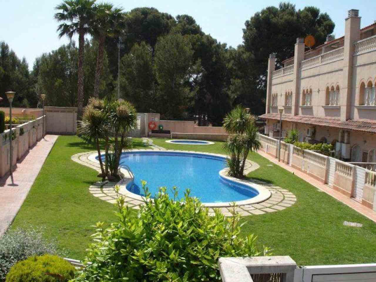 Alquiler vacaciones en Francàs, Tarragona
