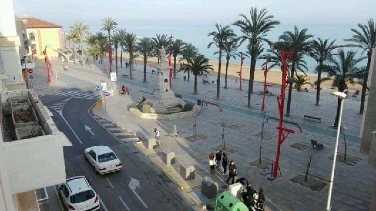 Alquiler vacaciones en Vinaròs, Castellón