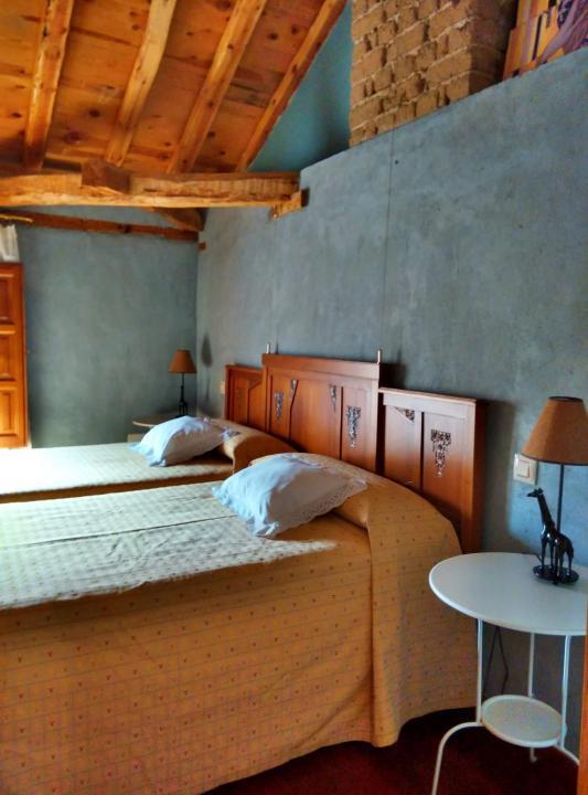 Alquiler vacaciones en Juarros de Riomoros, Segovia