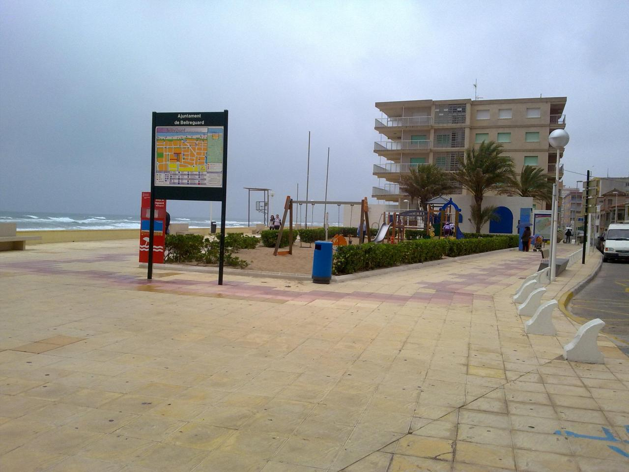 Alquiler vacaciones en Bellreguart, Valencia