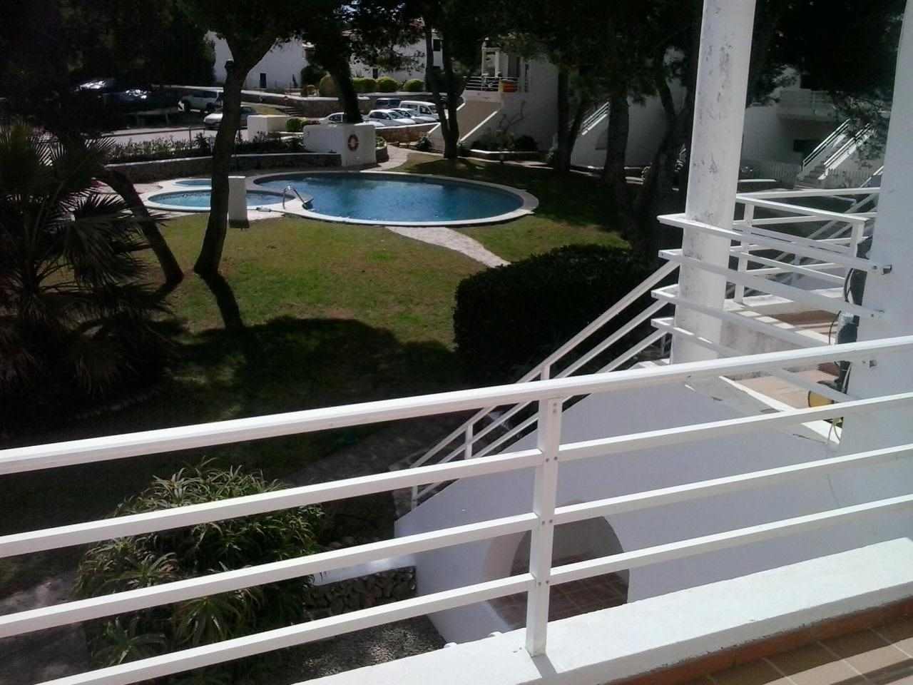 Alquiler vacaciones en Puerto Luz, Islas baleares