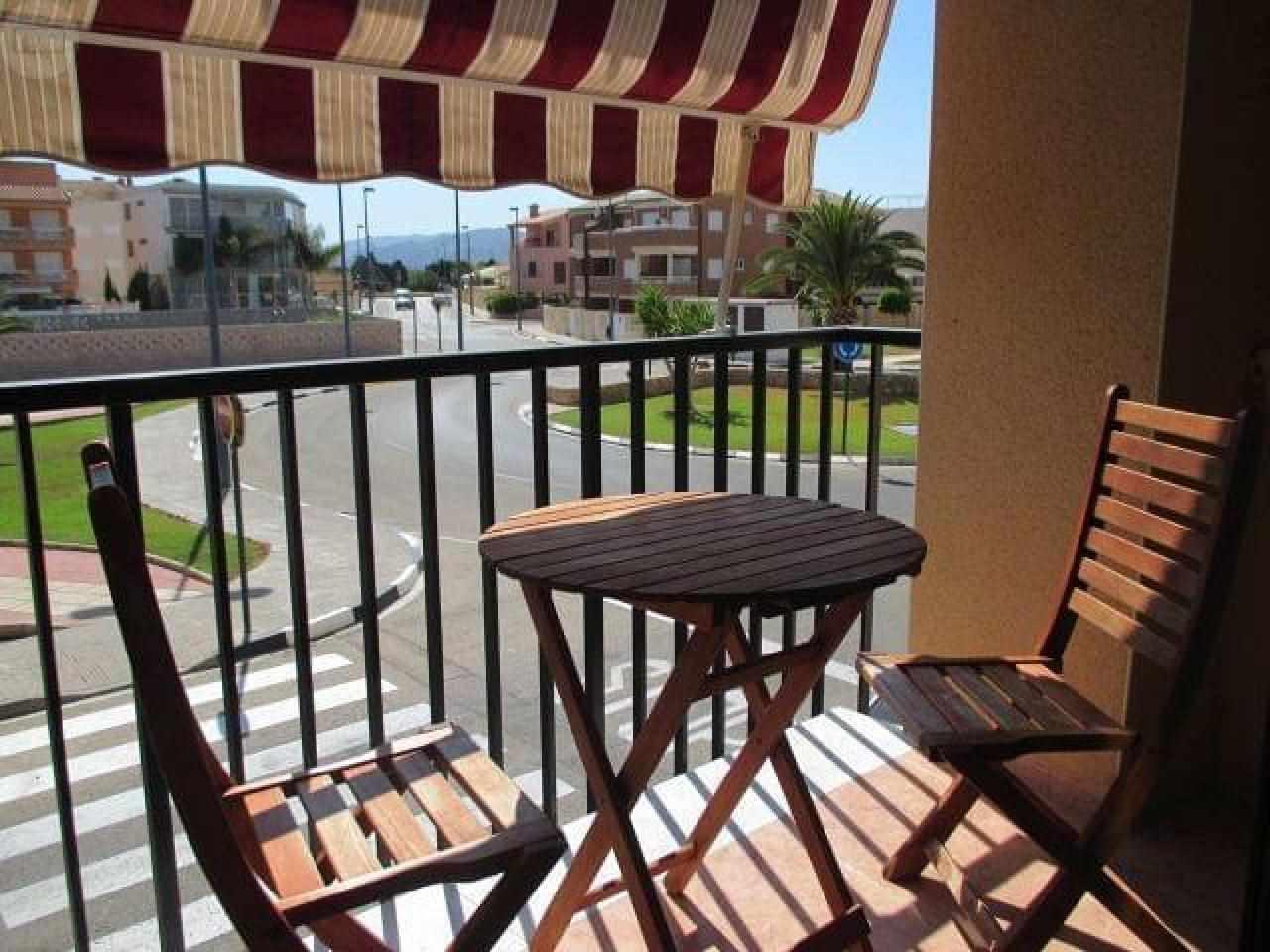 Alquiler vacaciones en Miramar, Valencia