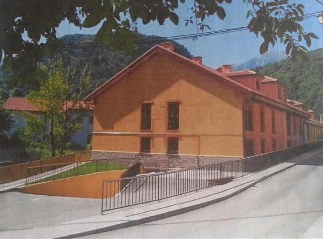 Alquiler vacaciones en Carreña de Cabrales, Asturias