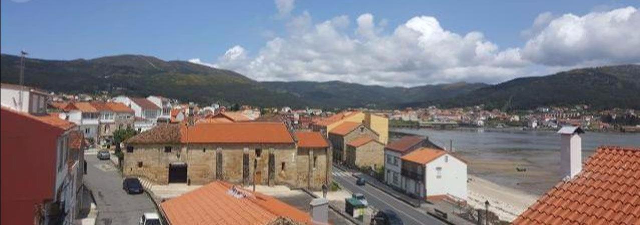 Alquiler vacaciones en Muros, La Coruña