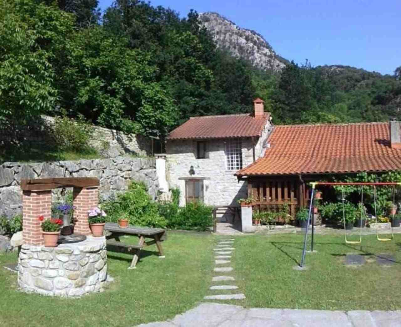 Alquiler vacacional en Asturias, Asturias