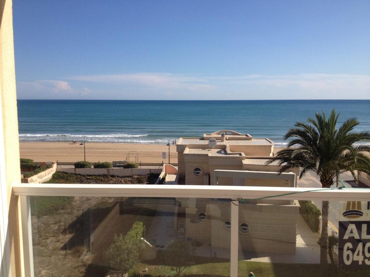 Alquiler vacaciones en Guardamar de la Safor, Valencia