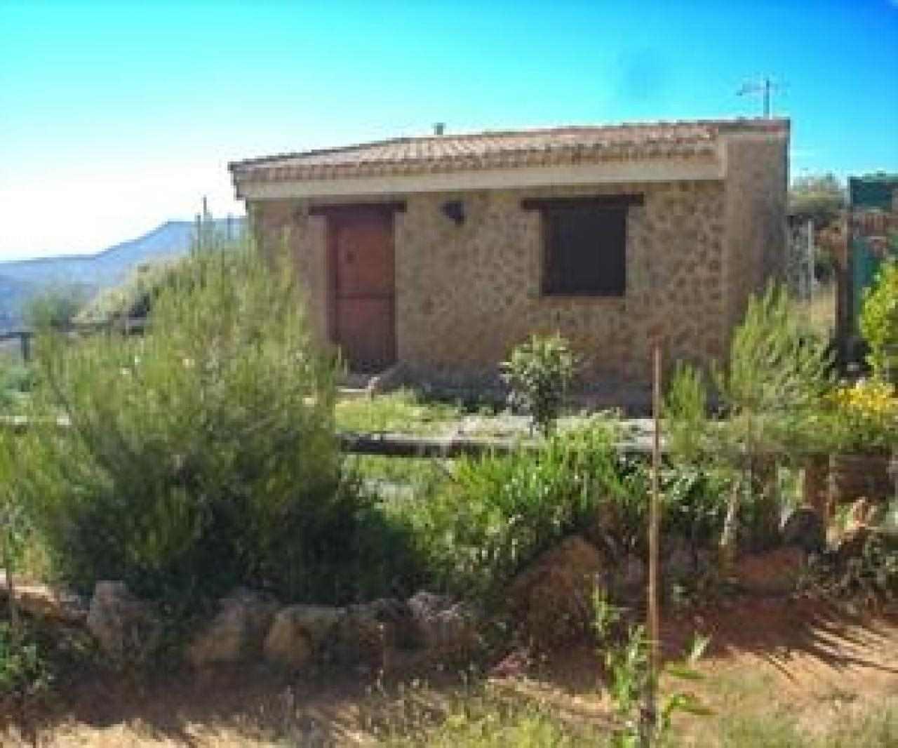 Alquiler vacaciones en Güejar Sierra, Granada