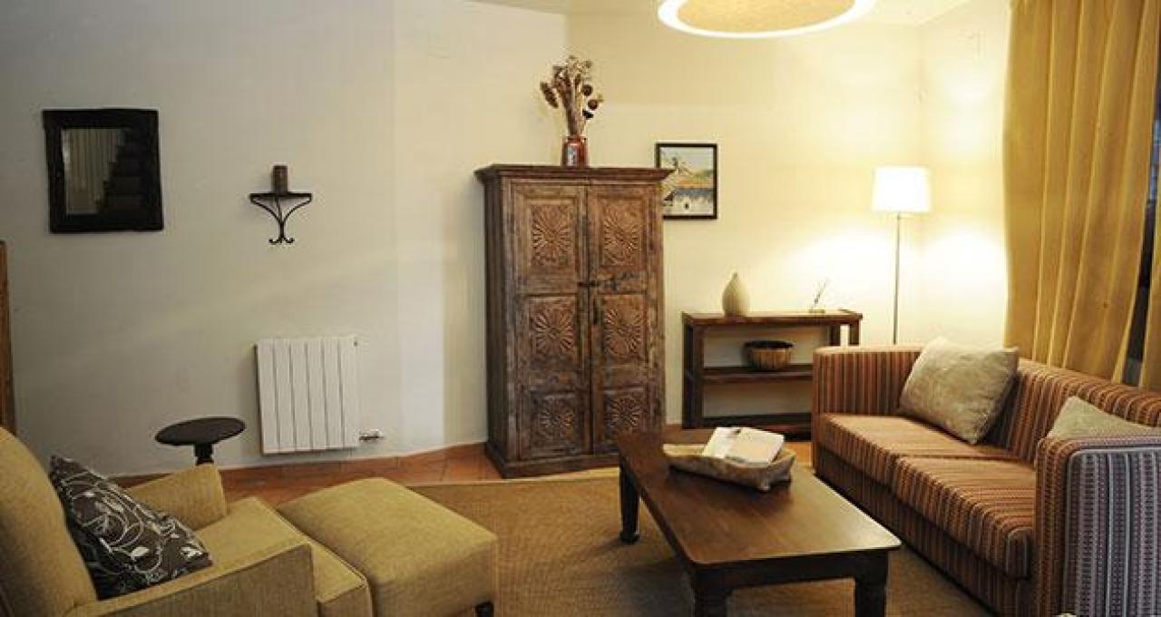 Alquiler vacaciones en Anaya, Segovia