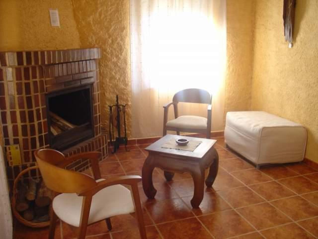 Alquiler vacaciones en Pardesivil, León