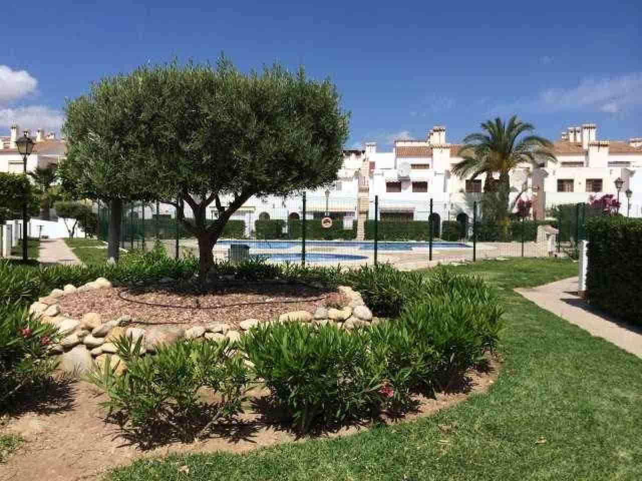 Alquiler vacacional en Playas de Vera, Almería