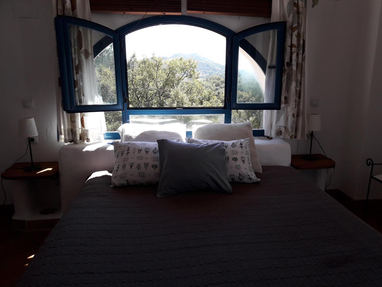 Alquiler vacaciones en Santa Ana la Real, Huelva