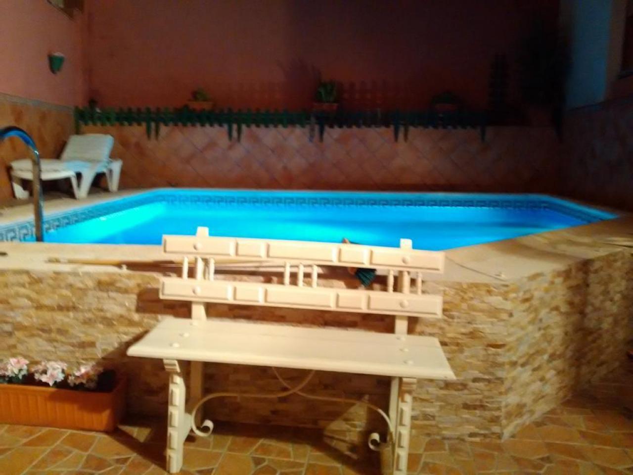 Alquiler vacaciones en Pepino, Toledo
