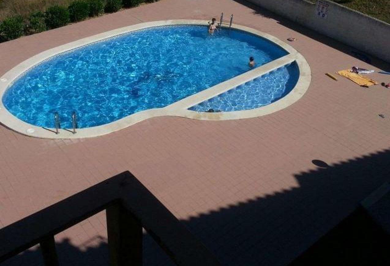 Alquiler vacaciones en Peñíscola, Castellón