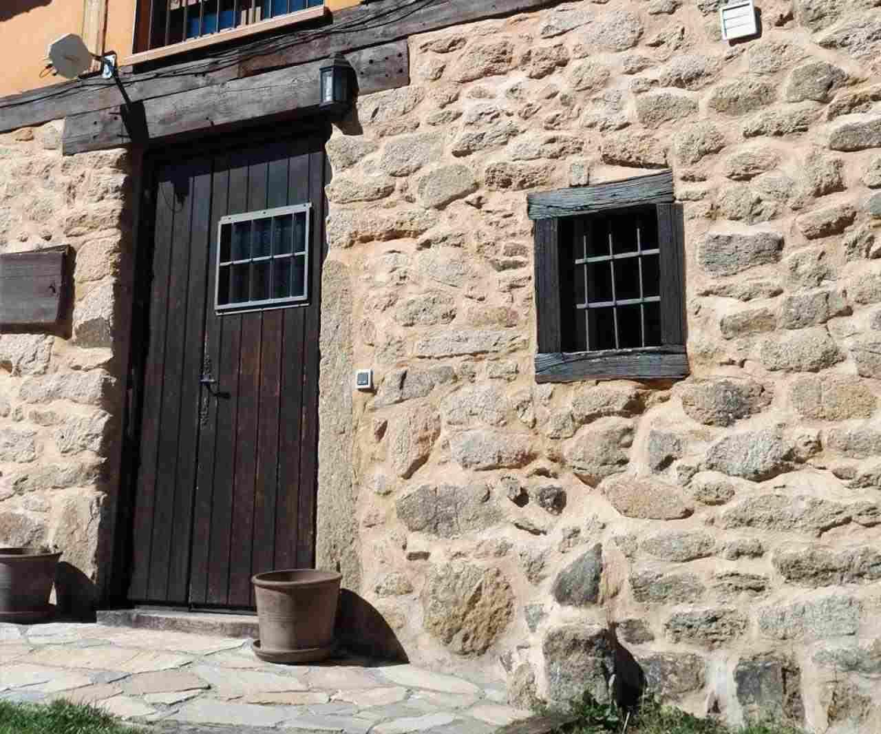 Alquiler vacaciones en Gil-García, Ávila