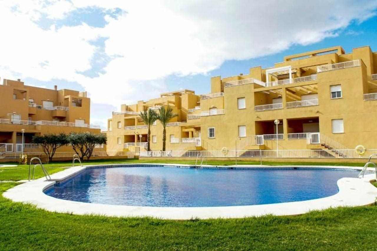 Alquiler vacaciones en Mojácar, Almería