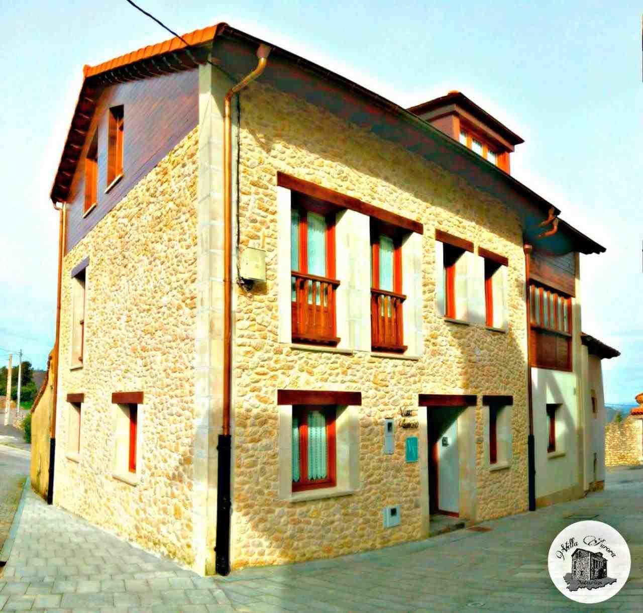 Alquiler vacacional en Colombres, Asturias