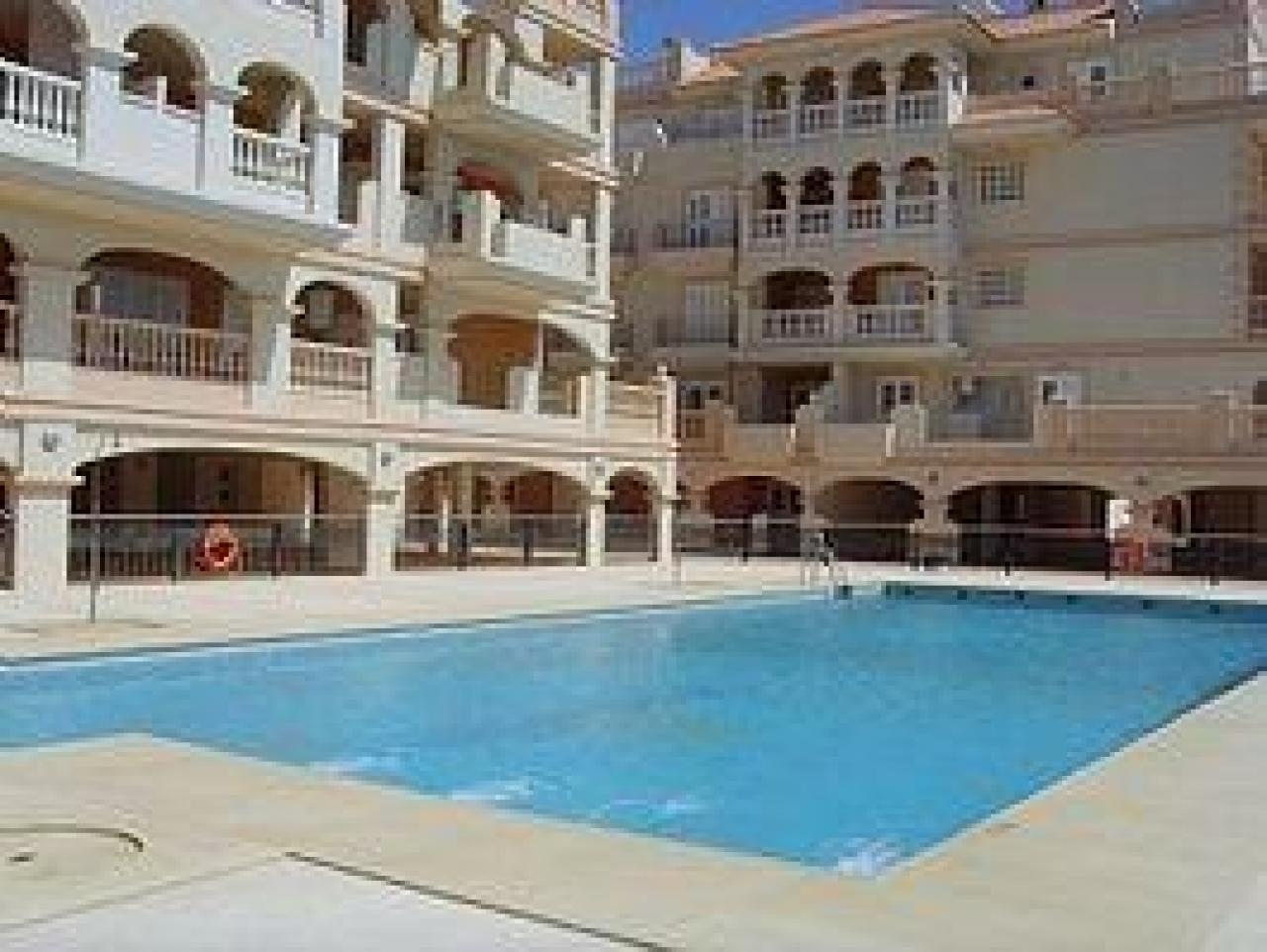 Alquiler vacaciones en El Ejido, Almería