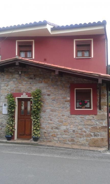 Alquiler vacaciones en San Pedro, Asturias