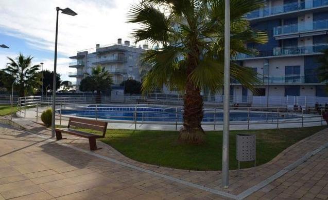 Alquiler vacacional en Cambrils, Tarragona