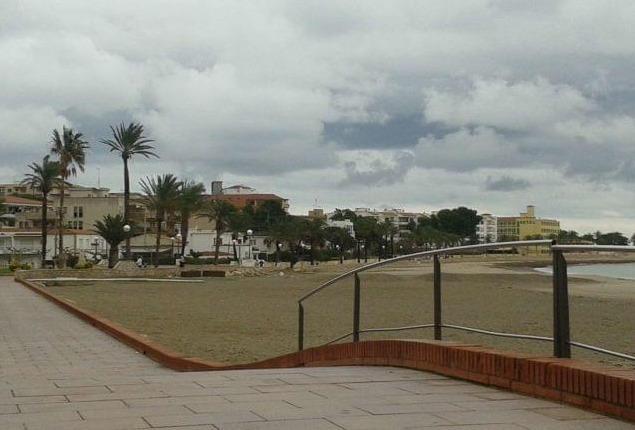 Alquiler vacaciones en L'Hospitalet de l'Infant, Tarragona