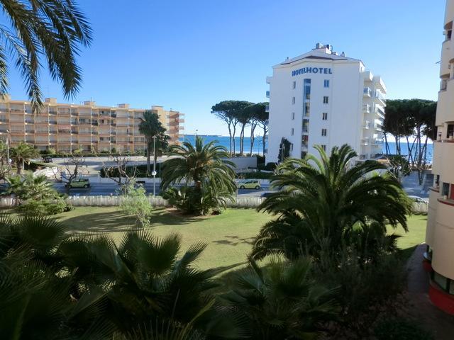 Alquiler vacacional en Platja de la Pineda, Tarragona