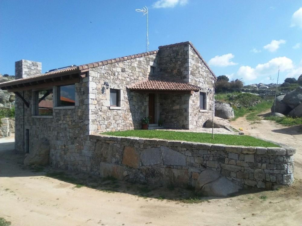Alquiler vacaciones en Muñopepe, Ávila