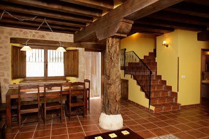 Alquiler vacaciones en Valdevarnés, Segovia