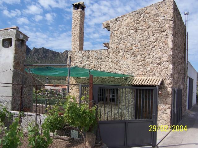 Alquiler vacacional en Elche de la Sierra, Albacete