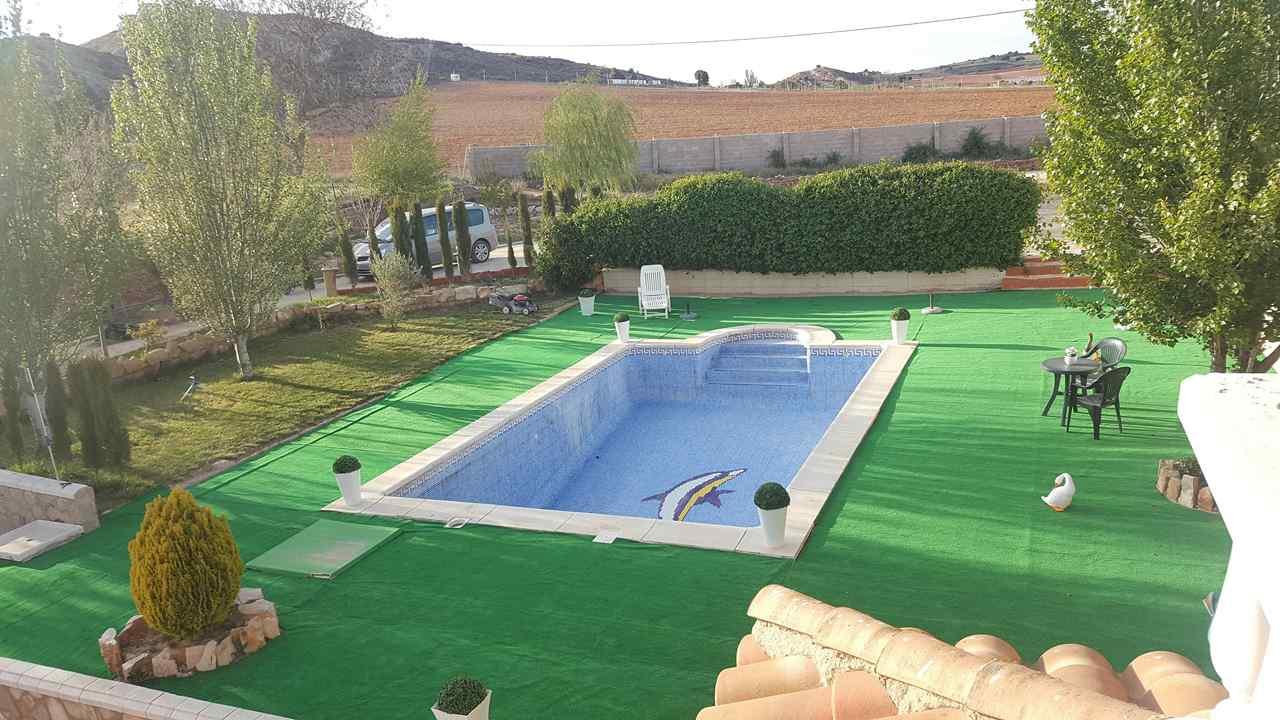 Alquiler vacaciones en Chillarón de Cuenca, Cuenca