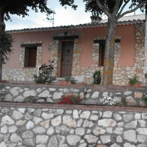 Alquiler vacaciones en Hita, Guadalajara